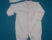 high quality baby clothes blanks manufacturer