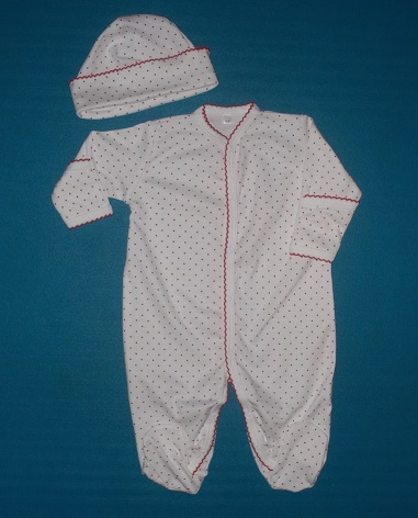 The Pima Company Private Label Pima Cotton Babies Clothing